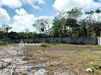 Disewa - Tanah Disewakan di Ungasan