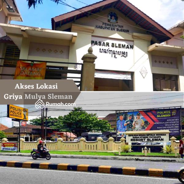 Kavling Jogja Griya Mulya Sleman #109124640