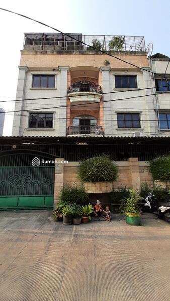 Rumah Mewah 4 Lantai Luas 258m Type 5KT di Grogol Petamburan Jakarta Barat #109124562