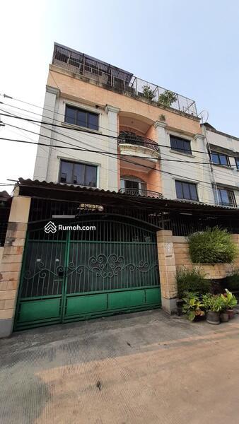 Rumah Mewah 4 Lantai Luas 258m Type 5KT di Grogol Petamburan Jakarta Barat #109124564