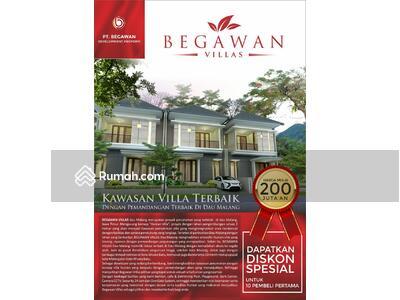 Dijual - Begawan villas