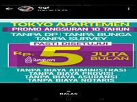 Dijual - PIK 2 Sedayu Indo City