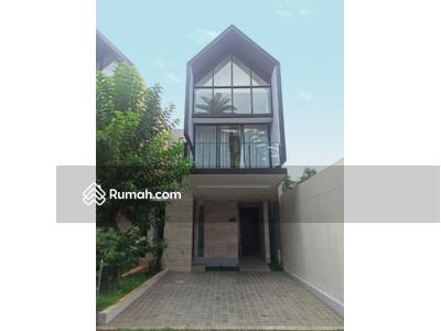 Dijual - Hunian Asri & Mewah di Jl Kavling Polri Cilandak, Jakarta Selatan