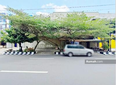 Dijual - Rumah dijual di Jl Ir Soekarno, Kwarasan, Grogol, Sukoharjo