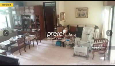Dijual - Pecah Banget, Dijual rumah daerah Pasteur. . sangat strategis
