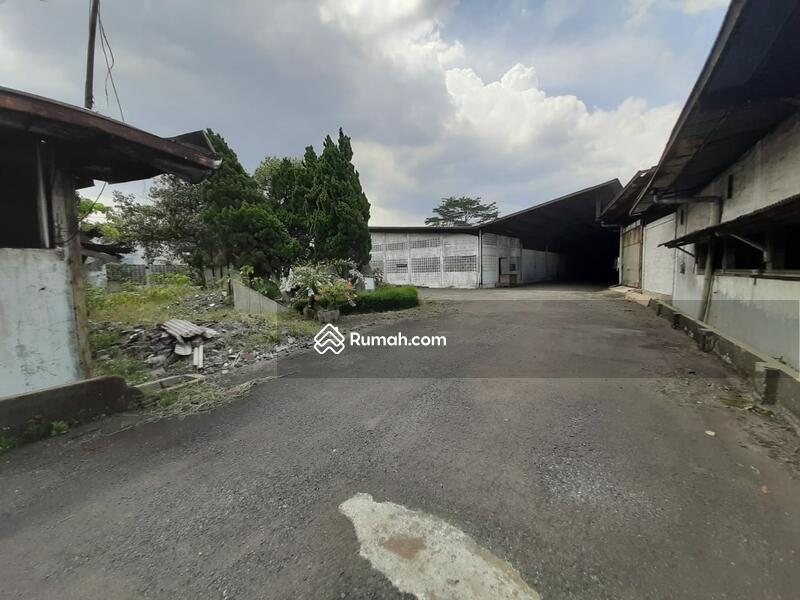 Eks Pabrik Tekstil, Dekat Tol, Daerah Industri, Non Limbah #109148732