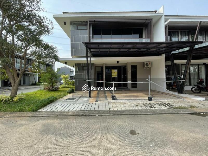 Dijual Rumah Cluster Greenwood Residence Golden City Bekasi #109149176