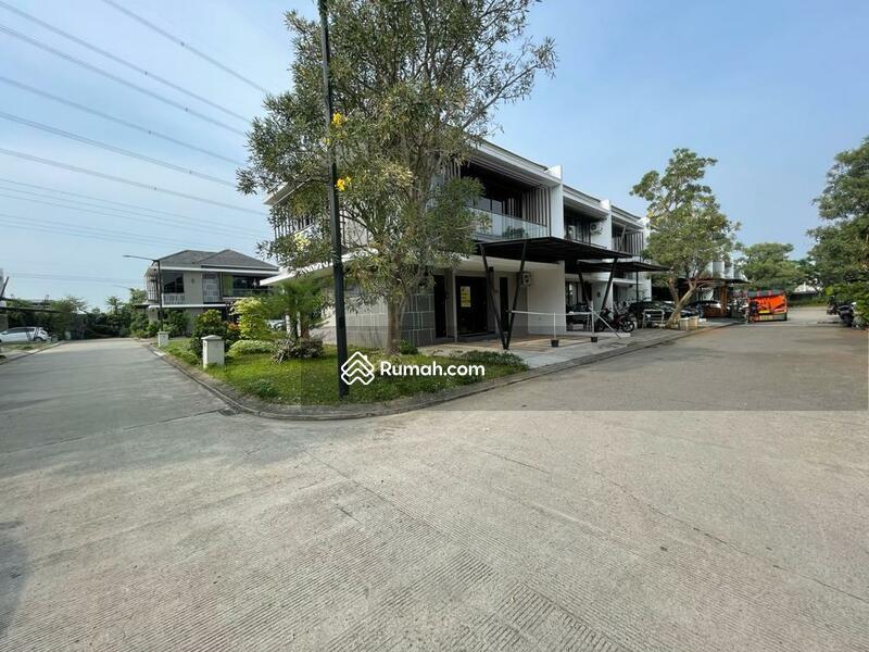 Dijual Rumah Cluster Greenwood Residence Golden City Bekasi #109149178