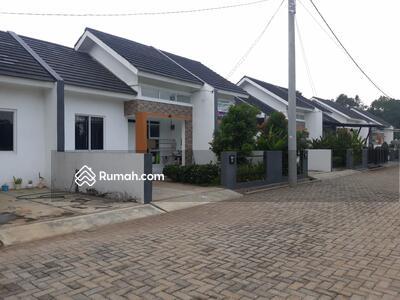 Dijual - Rumah Siap Huni DP 0% Bebas Banjir Dekat Mukti Jaya Bekasi