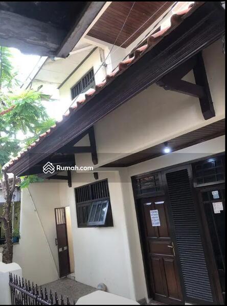 Rumah Tanjung Duren Timur #109157030