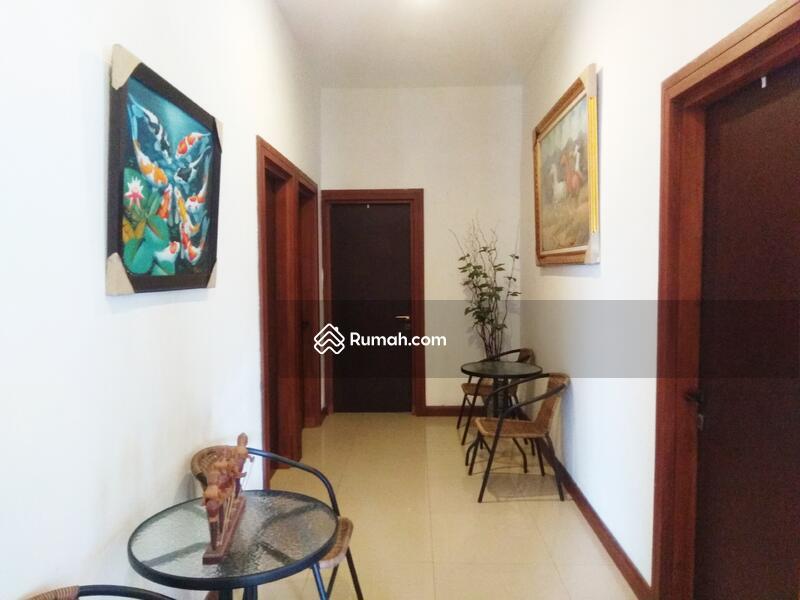 rumah disewakan bulanan full furnish 7 kamar di condong catur #109159716