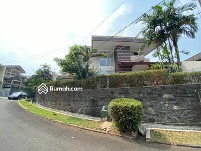 Dijual - Rumah baru renovasi Bukit Cinere Indah harga bagus