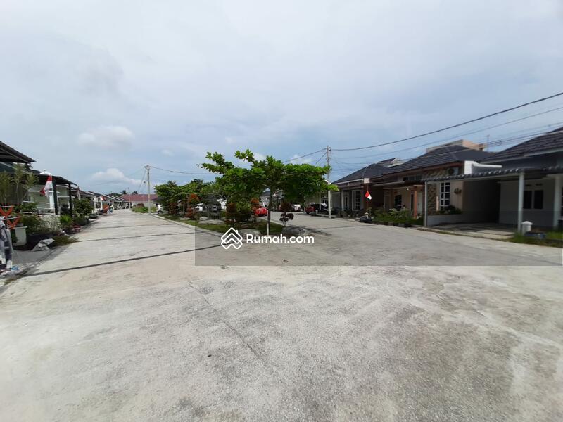 rumah cluster ready tipe 60/128  kota pekanbaru #109162986