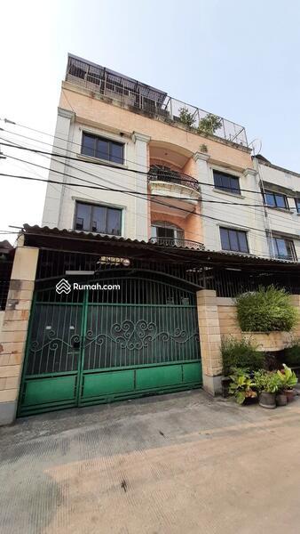 Dijual Rumah 4 Lantai siap huni luas 666m2 Grogol Petamburan Jakarta Barat #109165310
