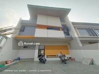 Dijual - Rumah Modern Minimalis CIPUTAT  strategis Dekat Pintu Toll baru Pamulang - Bandara