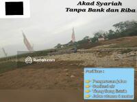 Dijual - Kavling Syariah Sukamulya - Sukatani