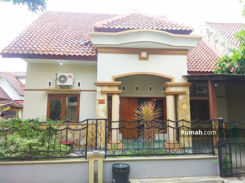 Rumah Disewakan Bulanan Full Furnish di Jogja #109174458