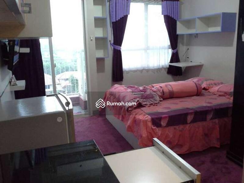 Dijual Apartemen Taman melati Margonda Depok tipe studio full furnished lantai 5 bisa KPA #109181520
