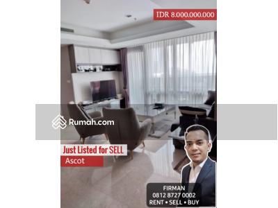 Dijual - Dijual Murah 3 Bedrooms 3 BR Apartemen Ascott My Home 181 sqm, Kuningan, Setiabudi, Jakarta Selatan