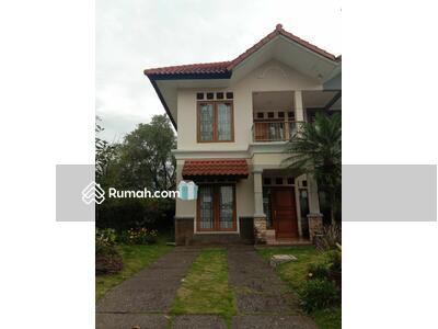 Dijual - Puncak, villa TERMURAH & TERAWAT LT 200m2 -Rp880jt