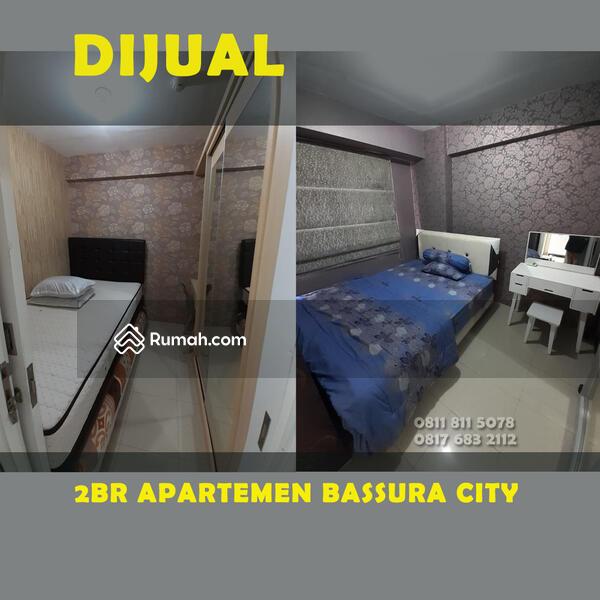0811 811 5078   Jual Apartemen 2BR di Bassura City  Jakarta