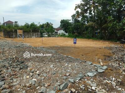 Dijual - Tanah Godean Strategis Dekat Pusat Kota  9 Menit Ke Tugu Jogja