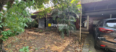 Dijual - Jl. Tanjung Menteng