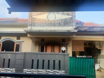 Disewa - Dikontrakan Rumah MURAH 2 lantai bebas banjir akses mbl area condet
