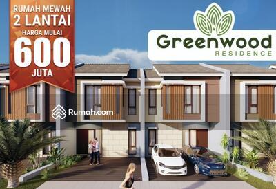 Dijual - Green Wood - Bekasi