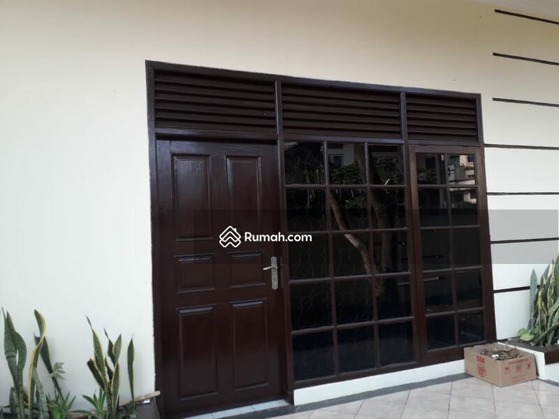 Rumah murah dan terawat di tengah kota Bandung #109222536