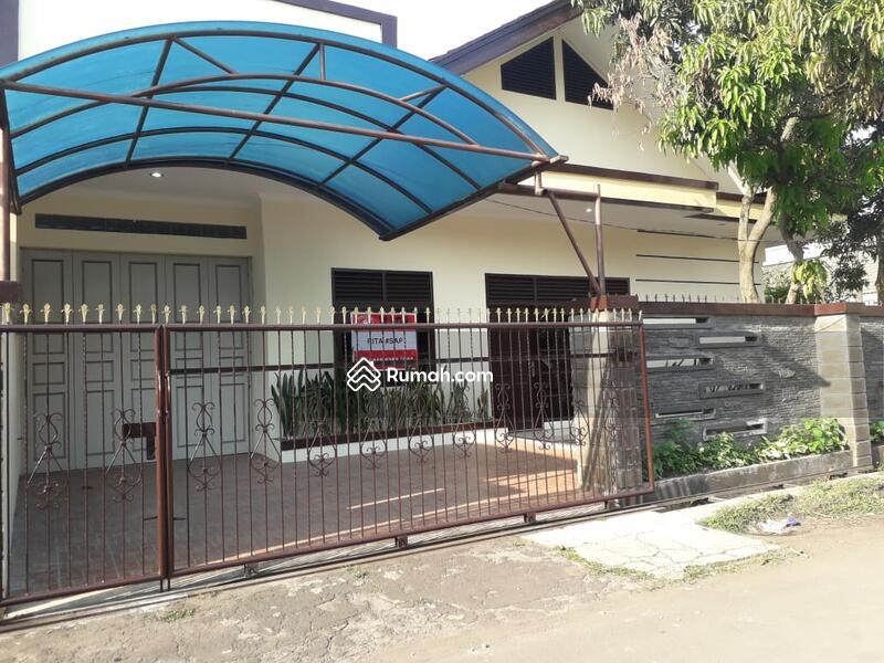 Rumah murah dan terawat di tengah kota Bandung #109222538