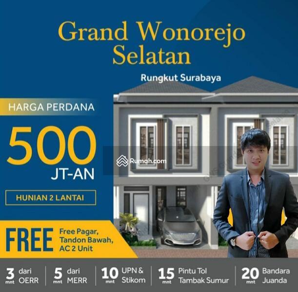Surabaya Rungkut #109225554