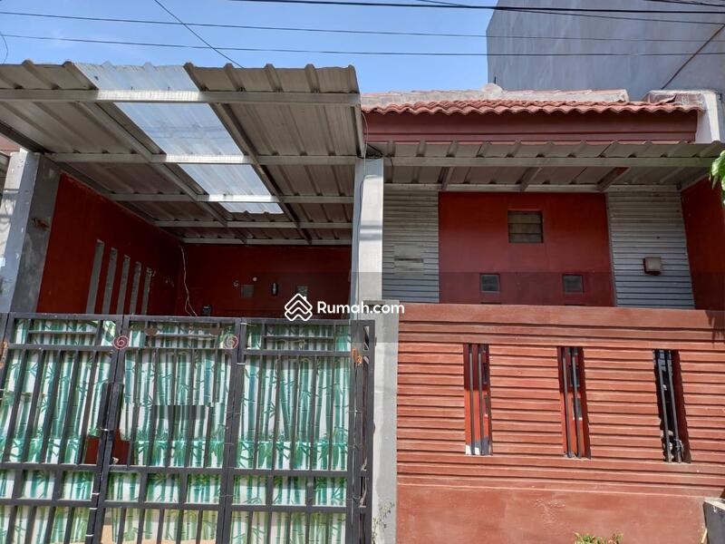 Disewa rumah bersih huni di thb hi bekasi (J0759) #109226582