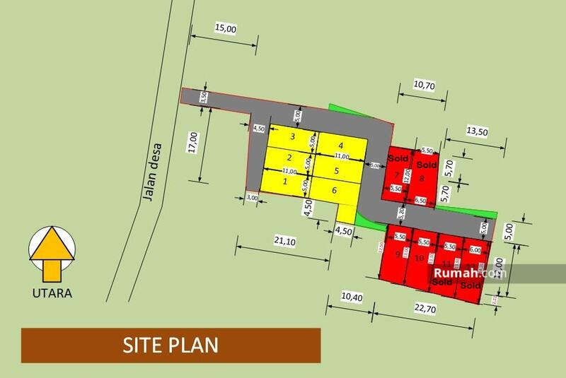 Rumah cluster Free biaya Dp all in 10 juta di Bojong kulur Gunung putri Bogor #109227190