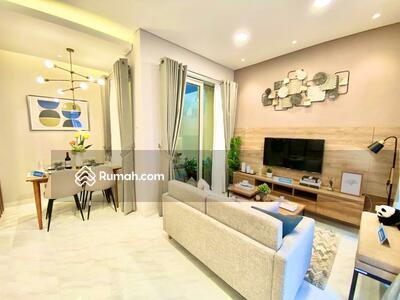 Dijual - Rumah Full furnished tinggal tarik koper