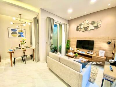 Dijual - Rumah full furnished Gading serpong-BSD