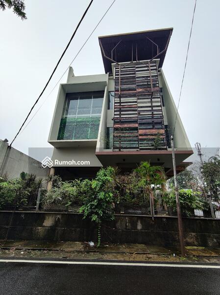 Bussiness building cocok peruntukan office Klinik atau resto #109234458