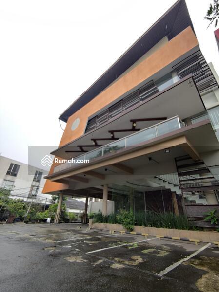 Bussiness building cocok peruntukan office Klinik atau resto #109234468