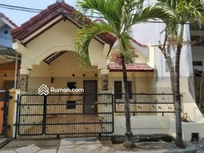 Disewa - Sewa rumah di thb kota bekasi murah dan aman (J0989)