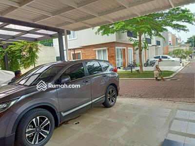 Dijual - Rumah Dlm Cluster Exclusive One Gate System Di Jatiwaringin JakTim