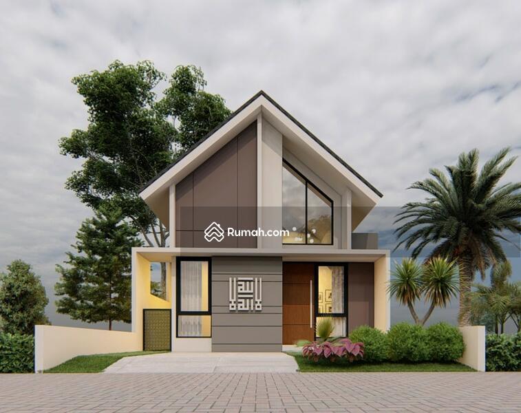 Rumah Islami Mahakam Mountain View Sempaja Samarinda #109239232