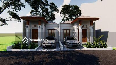 Dijual - Cluster mewah 400 jutaan kpr free biaya biaya bangunan full bata merah