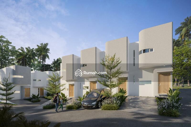 Rumah Termurah Di Djatiland DP 30% Bisa Langsung Dihuni #109240532