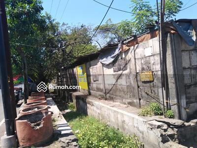 Dijual - Tanah Luas Kenjeran untuk RTH Taman Pertokoan