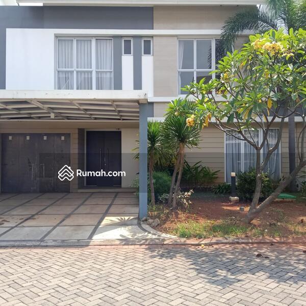 Disewakan Rumah Jakarta Garden City Palm Spring #109243130