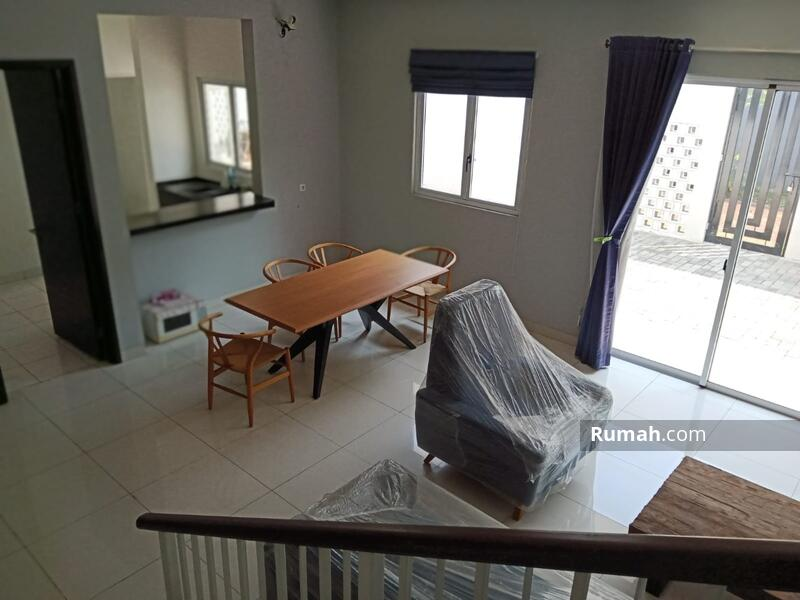 Disewakan Rumah Jakarta Garden City Palm Spring #109243138
