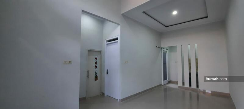 Rumah Cluster Full Renovasi Siap Huni di Citra Indah City #109243506
