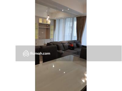 Disewa - Apartemen Taman Anggrek Residence Ukuran 135 m2 Fully Furnished