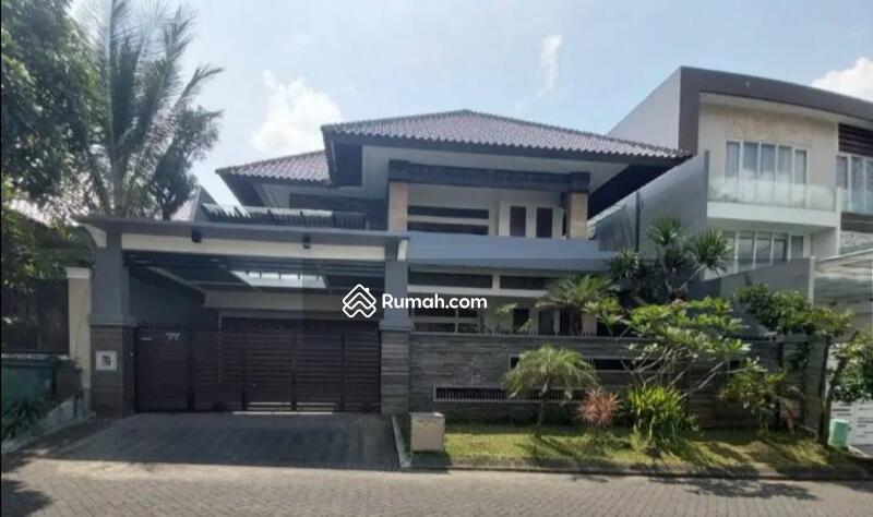 Di Sewakan Rumah Istana Dieng Malang Full Furnish Keamanan 24 Jam #109245998