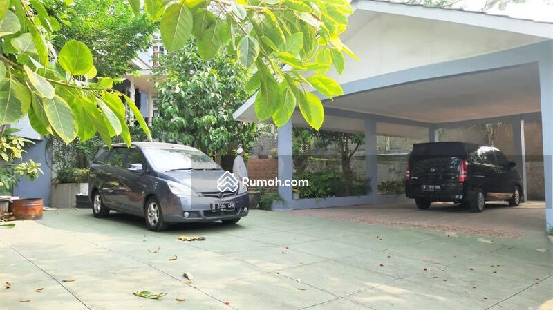 Rumah Mewah Fre Gudang Tanah Luas Murah Kota Wisata Alternatif Cibubur #109251724